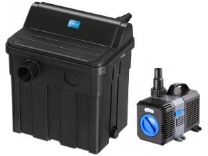Jezírková filtrace Hailea G8000 set