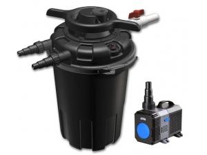Jezírková filtrace Hailea EFP - 13500U set
