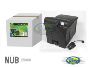Jezírkový filtr Aqua Nova NUB-25000 s UV lampou 36W