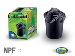 Jezírkový filtr Aqua Nova NPF-10