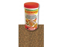Prodac Bloodworms Chironomus (patentky), 100ml