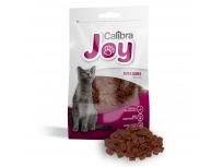Calibra Cat Joy Duck Cubes 70 g