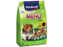 Menu VITAKRAFT Hamster bag