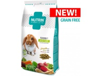 Darwins Nutrin Complete Králík - GRAIN FREE - Vegetable