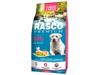 RASCO Premium Puppy Junior Large