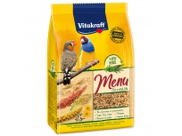 Menu VITAKRAFT Exotis Complete bag 500g