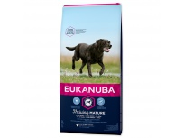 Eukanuba Mature Large
