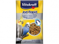 Jod Rapid Perls VITAKRAFT Sittich 20g