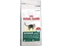 Royal Canin Outdoor Mature 7+