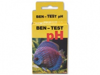 Ben test pro pH 4,7 - 7,4 20ml