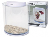 Marina Betta Kit HalfMoon