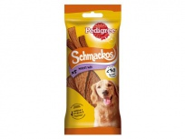 Pedigree Schmackos multi mix 36g, 5ks