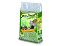 Pelety JRS Pet´s Dream Paper Pure