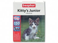 Kittys Junior s biotinem