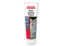 Paste Duo Active Cat 100g