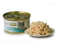 BRIT Care Kitten Chicken 80g