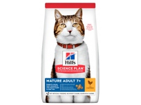 HILLS Feline Senior Mature Chicken