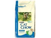 Purina Cat Chow Adult tuňák+losos