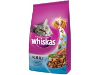 Whiskas Adult tuňák