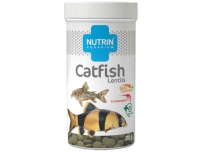 Nutrin Catfish Lentils 250ml/110g
